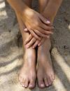 Los pies, en el punto de mira