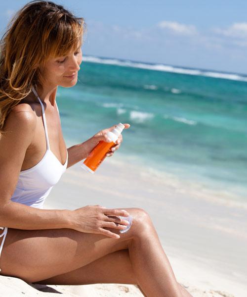 ¿Sabes cómo acertar al elegir tu crema solar?