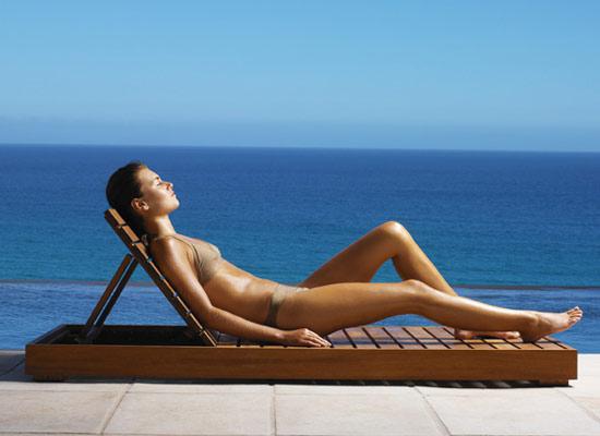 Cinco claves para una piel bronceada y sana