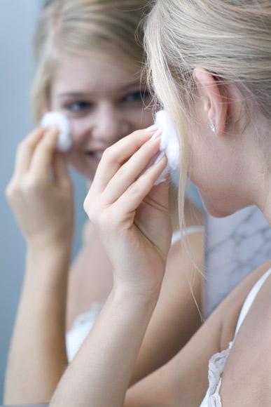 'Tips' de belleza: Piel sensible, ¿cómo hay que cuidarla?