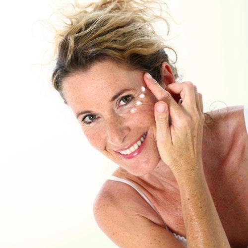 Belleza práctica: Soluciones para la piel seca tras la menopausia