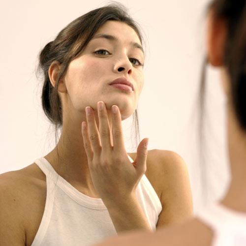 ¿Se pueden eliminar las marcas de acné?
