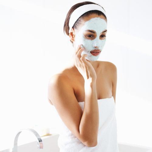 'Tips' de belleza: ¿cuándo conviene aplicarse una mascarilla facial?