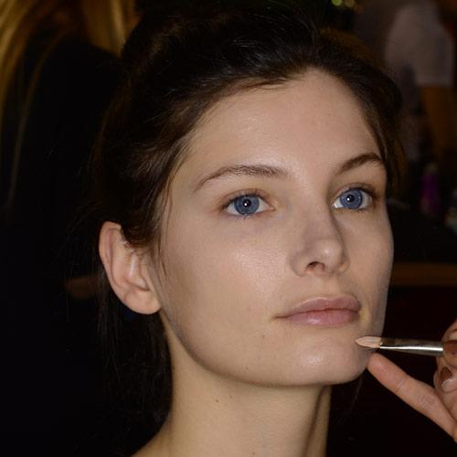 maquillaje de da