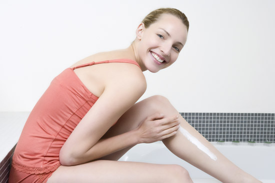 10 'tips' para aplicar y sacar partido a tu crema corporal