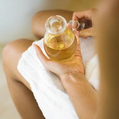 'Tips' de belleza: una receta casera para hidratar el cabello seco