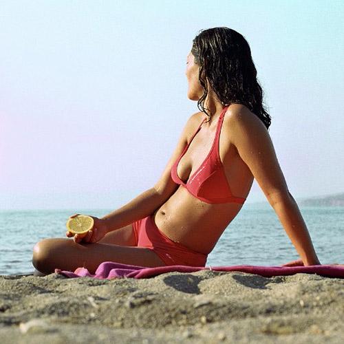Disfruta del sol, sin descuidar tu salud