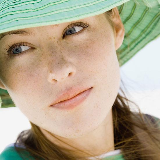 ¿Te preocupan las manchas de tu piel?