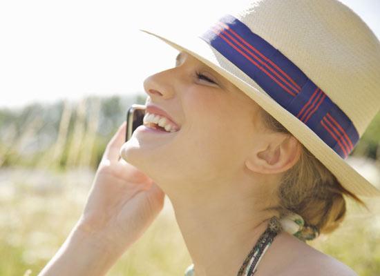 Cuatro claves para un verano radiante