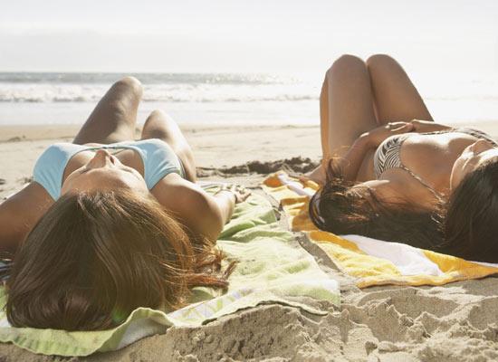 Guía básica para disfrutar del sol