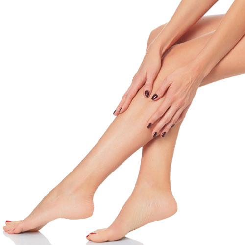 'Tips' para depilar las pieles sensibles