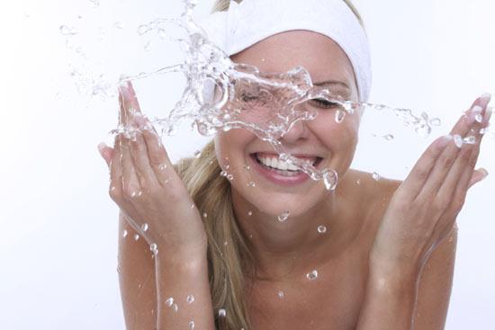 Guía básica de la limpieza de la piel