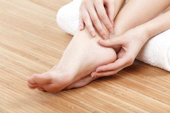 10 claves para unos pies sanos, también en los meses de frío