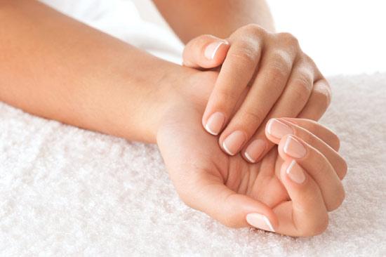 ¿Sufren tus manos los efectos de las bajas temperaturas?