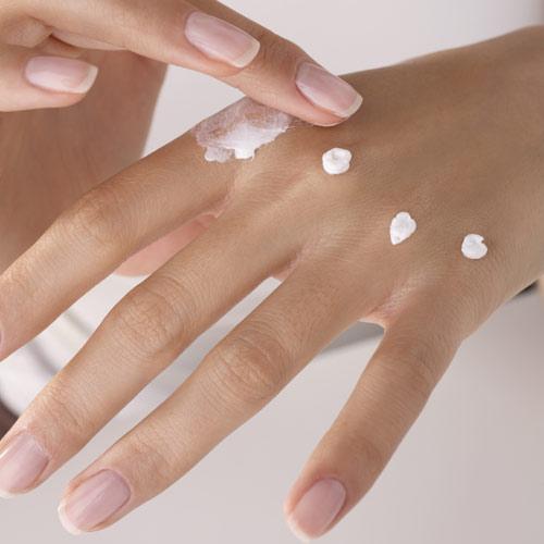 Manos y uñas ¡bien protegidas!
