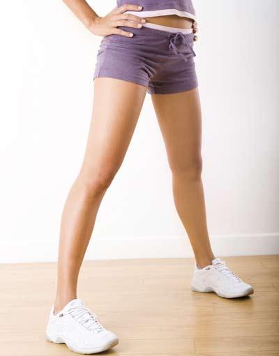 El ejercicio, un buen aliado frente a la piel de naranja