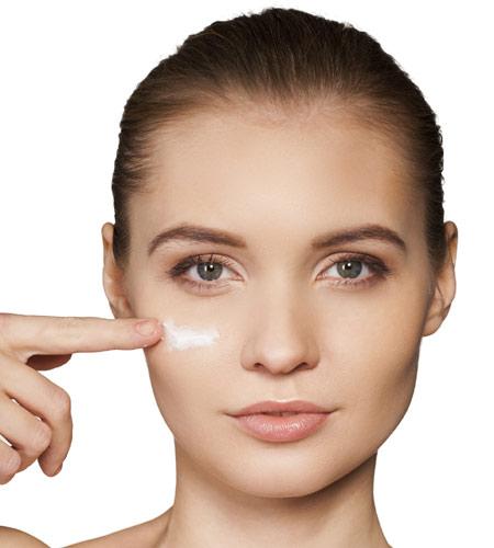 Masaje facial: un 'extra' para tus cremas