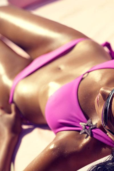'Cuidar bien hoy tu piel significa salud para mañana'