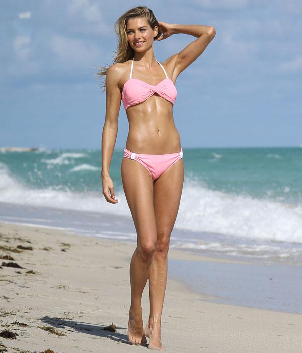 Caminar en la arena de la playa, cura de relax ¡y de belleza!