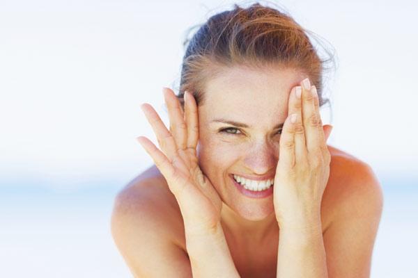 Tenemos un nuevo tratamiento facial que le va a gustar - 3 part 6
