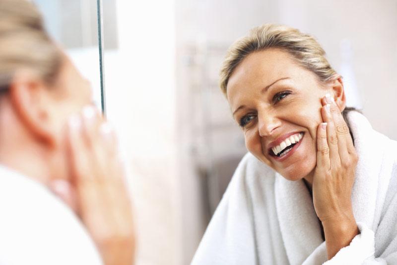 ¿Cuánto peso aumenta durante la menopausia?