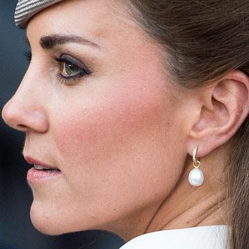 Así cuida su piel la Duquesa de Cambridge