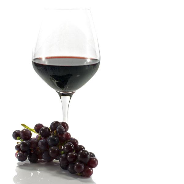 ¿Sabías que la uva contiene un un potente activo 'antiaging'?
