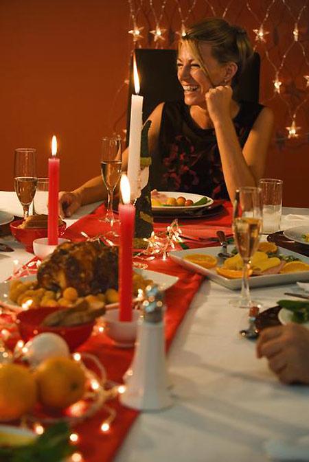Una Navidad ¡sin efectos secundarios!