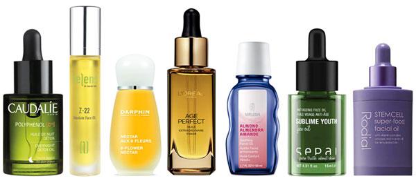 el mejor aceite esencial para la piel
