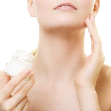 'Tips' para elegir una crema facial