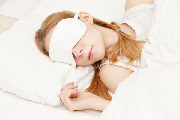 Mientras duermes, ¡mima tu piel!