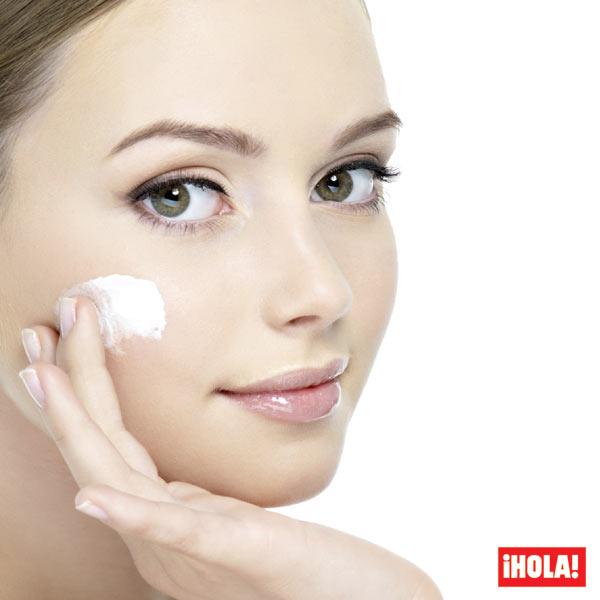 ¿Estás aplicando bien tu crema facial?