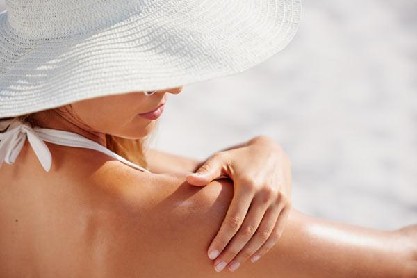 ¿Cómo afrontan las pieles reactivas el verano?