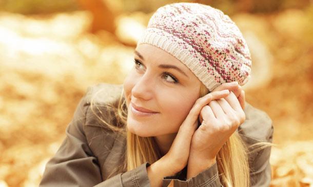 Piel sensible: ¡en alerta frente al frío!