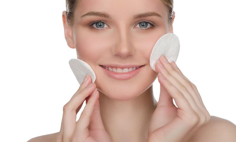 El 'abc' de la limpieza de la piel