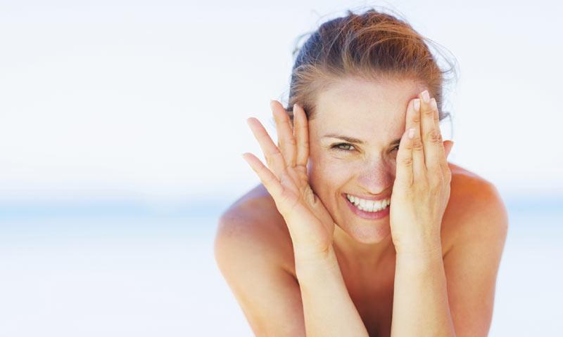 ¿Qué te pide tu piel tras las vacaciones?