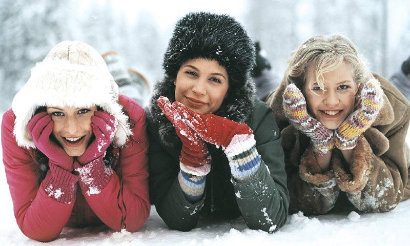 ¿Escapada invernal a la vista? 10 'tips' (algunos caseros) para cuidar tus labios