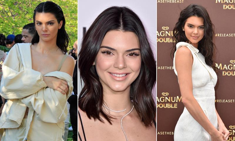 Kendall Jenner: di adiós al acné y luce una piel perfecta con estas ocho mascarillas caseras