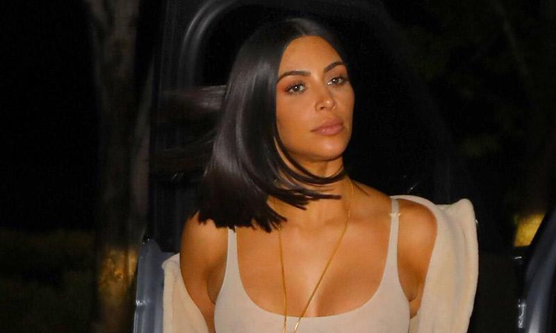 Las polémicas (y peligrosas) mil y una dietas de Kim Kardashian
