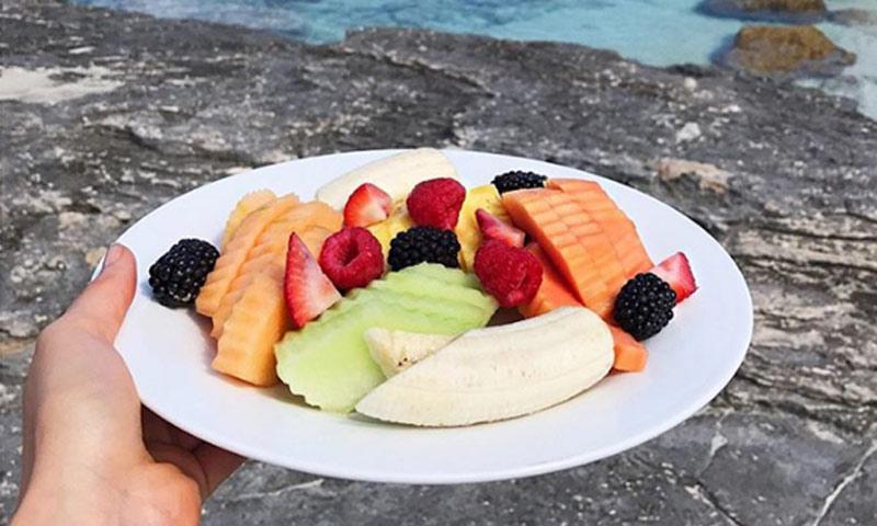 ¿Qué frutas te ayudan a quemar calorías más rápido?