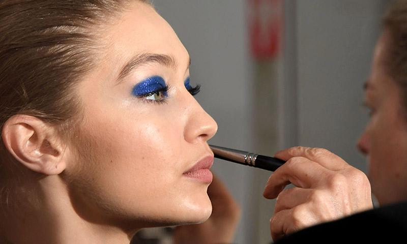 ¿Quién se esconde detrás de los 'beauty looks' de Gigi Hadid?