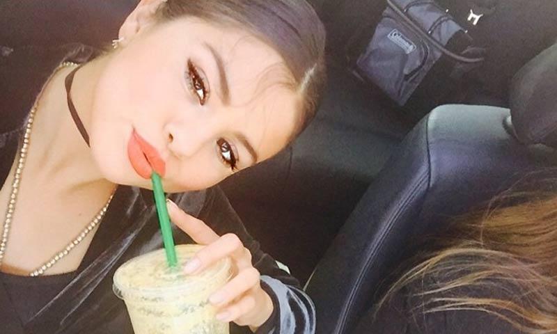 Sus dos 'snacks' favoritos y la comida prohibida en la dieta de Selena Gómez
