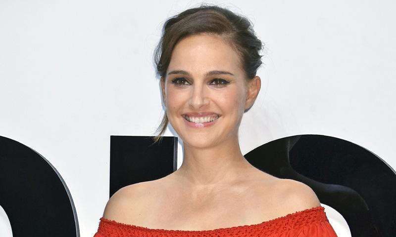 Gracias a esta dieta, Natalie Portman ya no sufre acné adulto