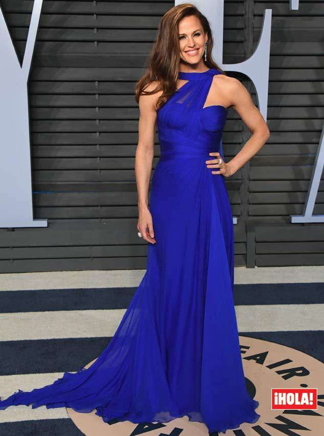 Jennifer Garner en los Oscars 2018 es la motivación que necesitas si ...