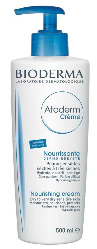 Mejores cremas corporales piel seca