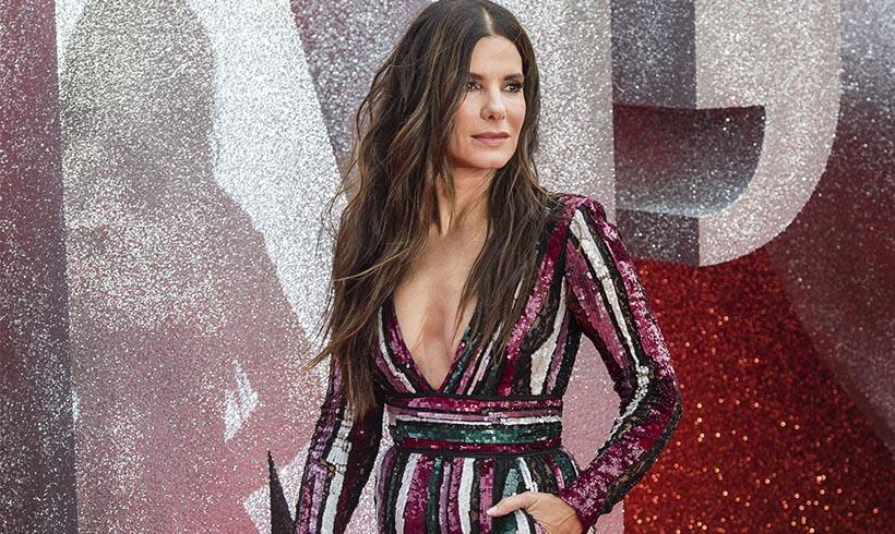 La clave 'fitness' que Sandra Bullock comparte con otras actrices