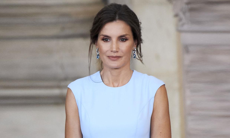 En Forma Como Elsa Pataky Y La Reina Letizia Brazos Y Piernas Más Tonificados