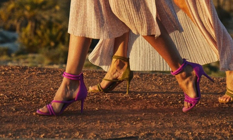 Operación pedicura perfecta: 12 cosméticos para lucir sandalias mejor que nunca
