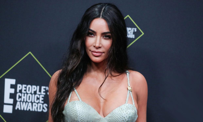 Kim Kardashian tiene un plan: perder peso antes de cumplir 40