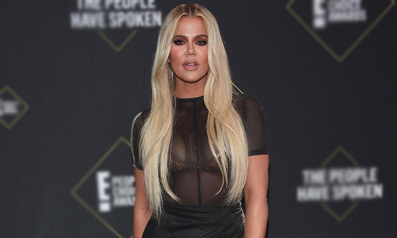 Khloé Kardashian te da los 2 consejos con los que conseguir el cuerpo que deseas